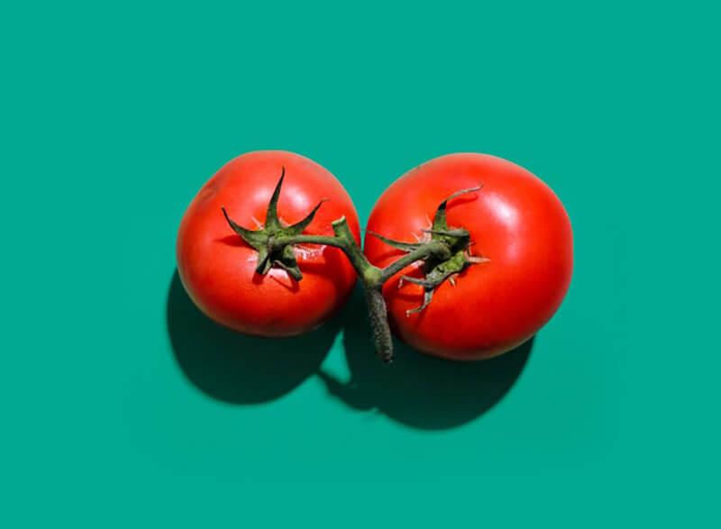 mặt nạ dưỡng da cà chua