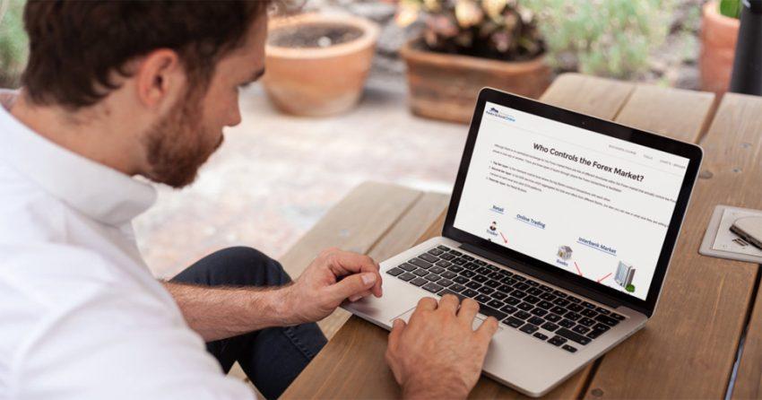 học forex online ở đâu