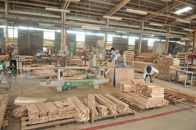 đồ án hệ thống lọc bụi gỗ
